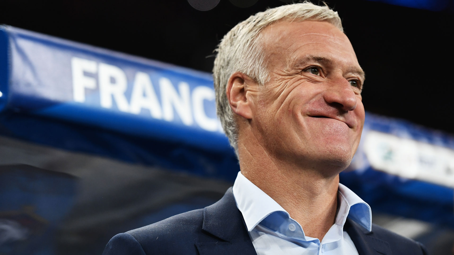 Deschamps extends France contract through to 2020