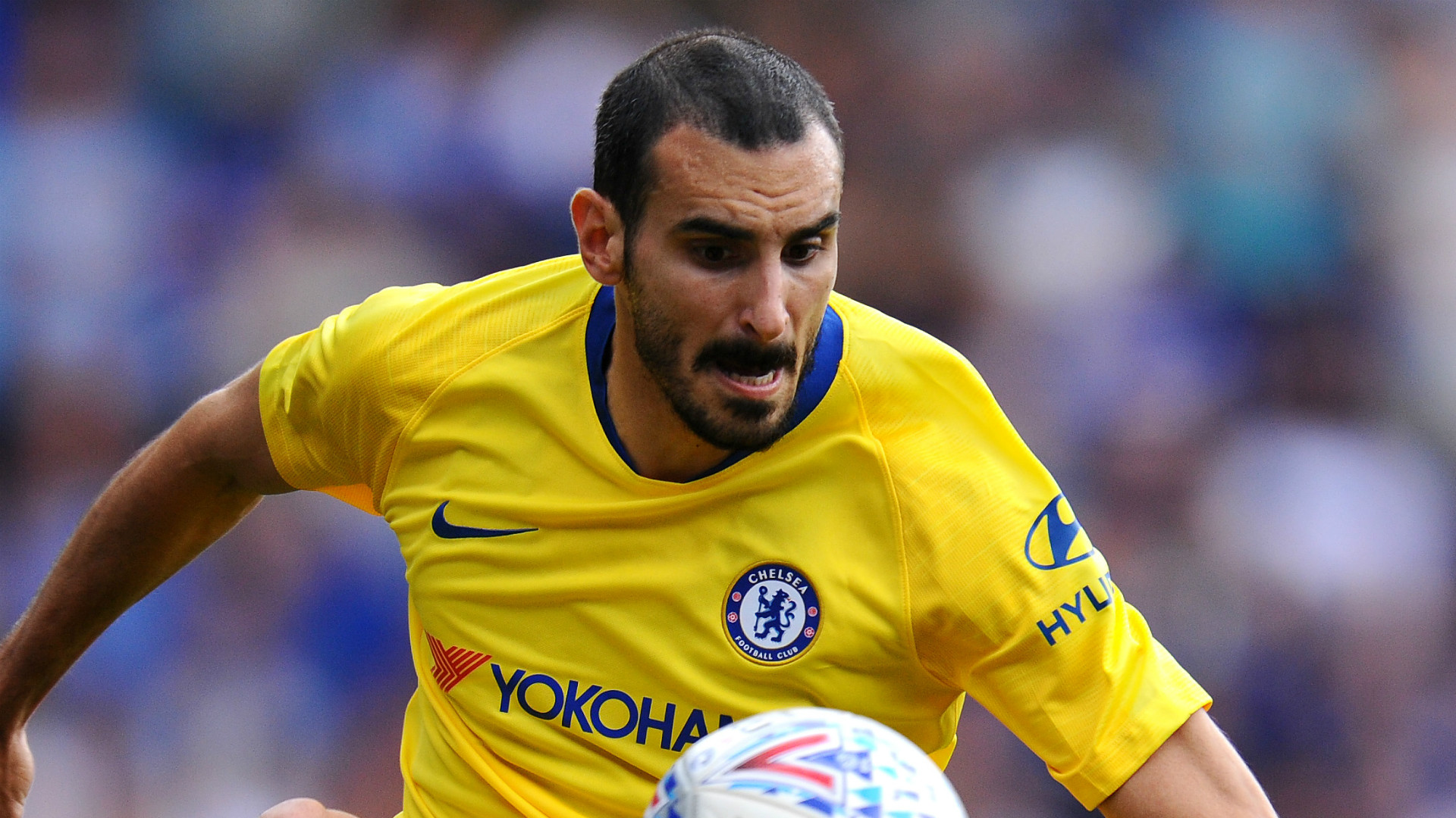 Chelsea Transfer News: Blues Demand €25m For Roma Target