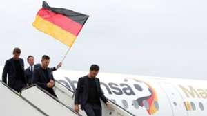 Alemanha - Germany - Deutschland - Rússia - 12/06/2018