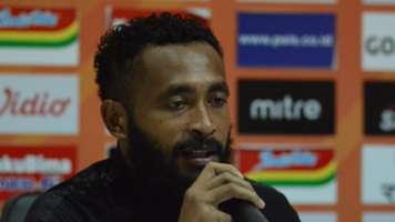 Arthur Bonai - PSIS Semarang