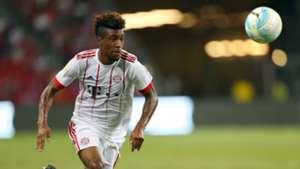Kingsley Coman FC Bayern München 27072017
