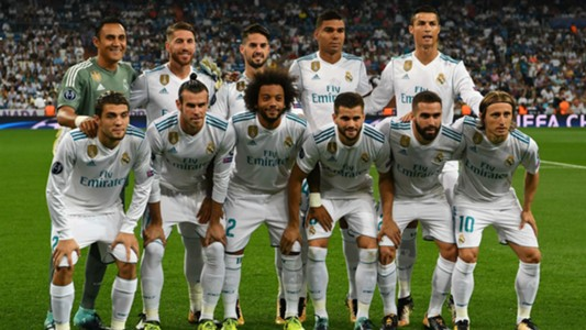 Real Madrid APOEL Champions League