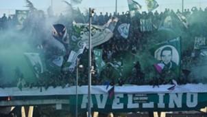 Avellino fans