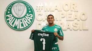 Dudu - Palmeiras - 19/01/2019