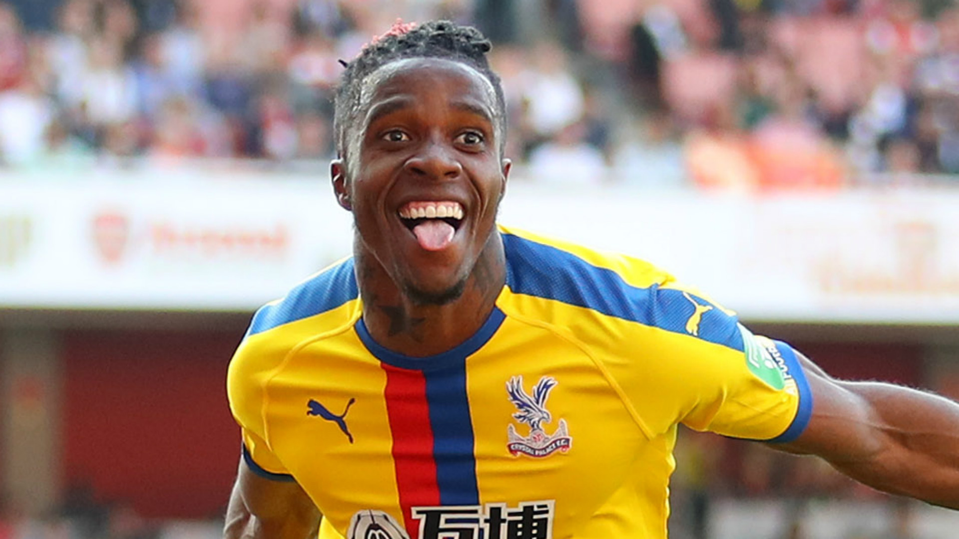 African All Stars Transfer News Rumours: Arsenal prepare player-exchange to sign Wilfried Zaha