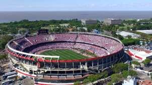 2018-11-25 River Plate v Boca Juniors Libertadores 2018