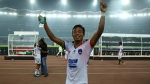 Seityasen Singh Delhi Dynamos ISL 4