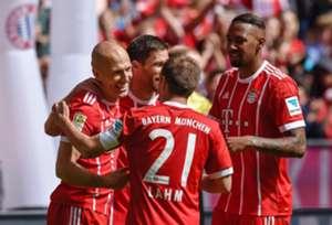 Bayern-Sieg