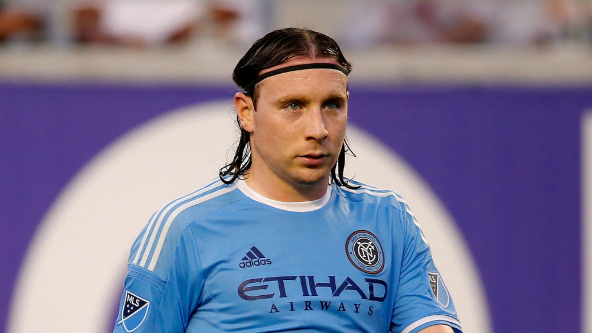 Tommy McNamara MLS NYCFC 082816