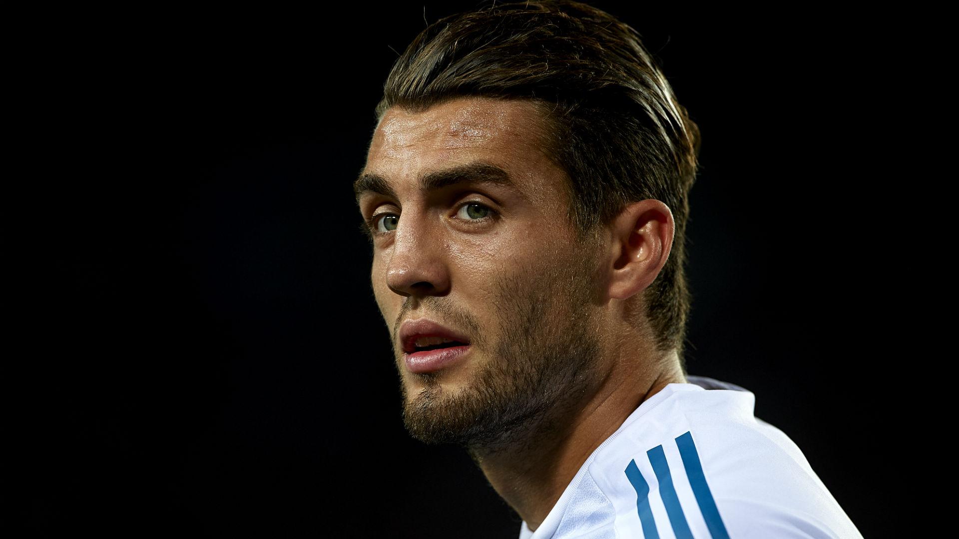 Le Real Madrid retrouve le sourire — Liga