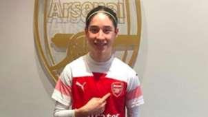 Marcelo Flores Arsenal