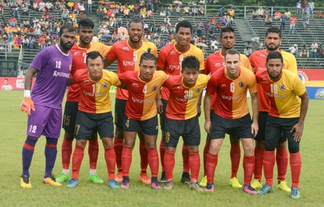 CFL 2017: East Bengal VS Southern Samity Preview - Red and Golds eye fourth win on the trot