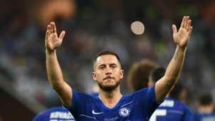 Eden Hazard Chelsea UEL Final 05292019