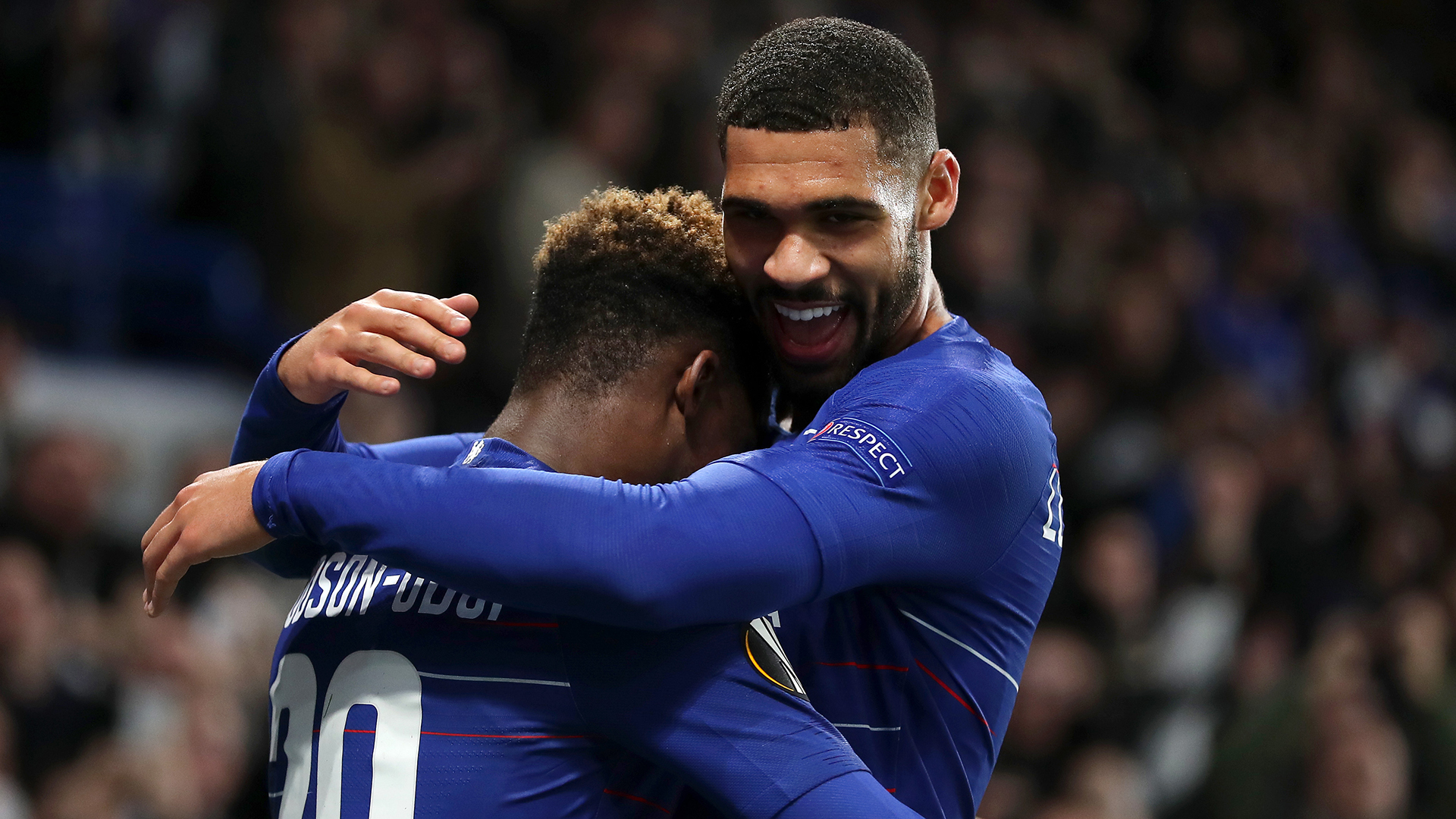 Ruben Loftus-Cheek signs new £150,000-a-week Chelsea deal
