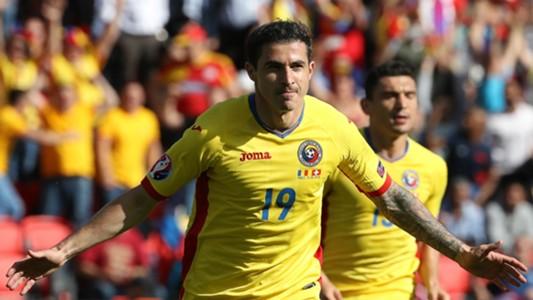 Bogdan Stancu Romania Euro 2016