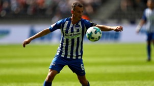 Vadimir Darida Borussia Dortmund Hertha BSC