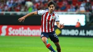Rodolfo Pizarro Liga MX Clausura 2018