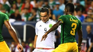 Erick Torres Mexico