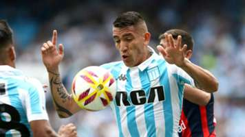 Centurion Racing San Lorenzo Superliga Argentina Fecha 10