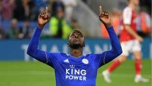 Kelechi Iheanacho - Leicester City vs. Fleetwood Town