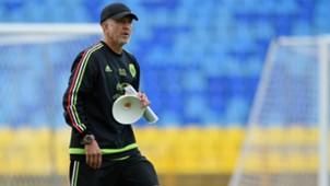 JC Osorio
