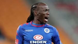 Reneilwe Letsholonyane, SuperSport United