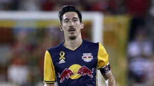 Sacha Kljestan Red Bulls New York