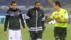 Lulic Danilo Lazio Udinese