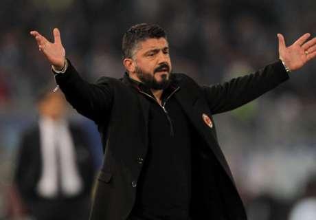 Conti: Gattuso has built a better Milan