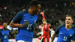 Anthony Martial Germany France