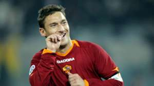 Francesco Totti AS Roma 2006