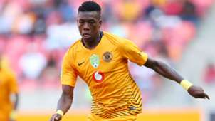 Teenage Hadebe, Kaizer Chiefs