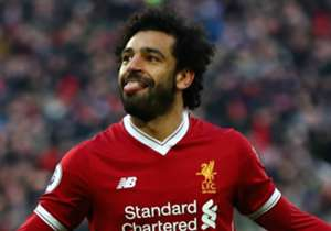2. Mohamed Salah: The Egypt superstar dazzled in his maiden season at Anfield, and is already a cult hero on Merseyside. The former Chelsea man already scored 32 in 36 in the league last season, and was influential in helping the Reds reach the UCL fin...