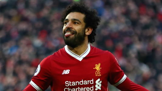 Salah transfer value up €75m over past six months - study