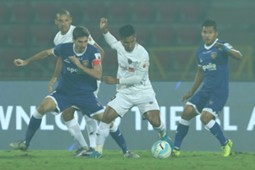 NorthEast United vs Chennaiyin