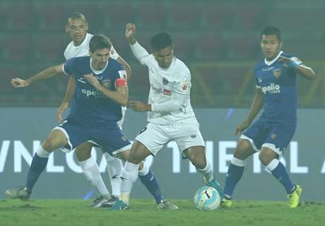 ISL 2018-19 Preview: Chennaiyin vs NEUFC