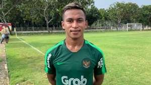 Osvaldo Haay - Timnas Indonesia U-22