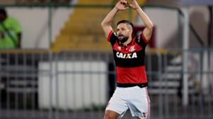 Diego Ribas Flamengo Chapecoense Brasileirao Serie A 22062017