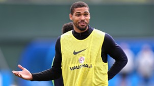 Ruben Loftus-Cheek England World Cup 2018
