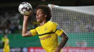 Axel Witsel BVB Borussia Dortmund 20082018