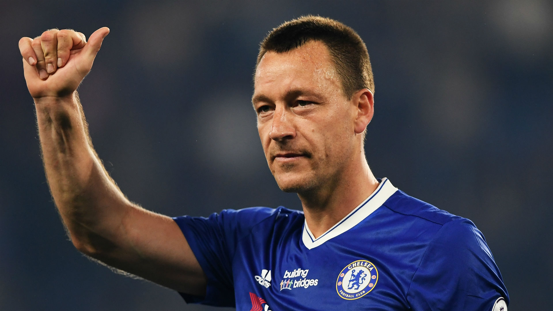 Chelsea News John Terry Confirms Retirement After  Year Playing Career Goal Com