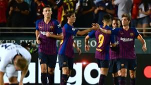 Arthur Barcelona ICC 2018