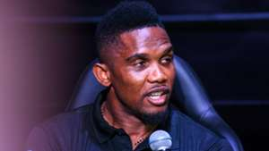 'Fans shout at you like a monkey than ask for a photo' - Eto'o begging for racism to be eradicated from football