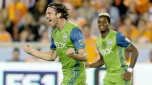 Gustav Svensson, Seattle Sounders, MLS