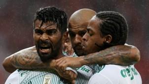Thiago Santos Felipe Melo Keno Internacional Palmeiras 31052017