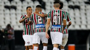Fluminense Salgueiro-PE Copa do Brasil 15022018