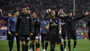 Marcelo Casemiro Atletico Real Madrid UCL 10052017