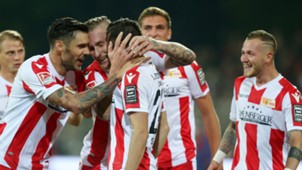 Union Berlin - 1. FC Kaiserslautern, 2. Bundesliga, 09252017