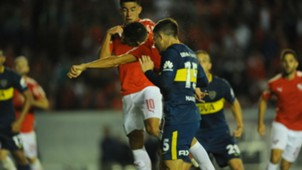 Independiente Boca Superliga 15042018
