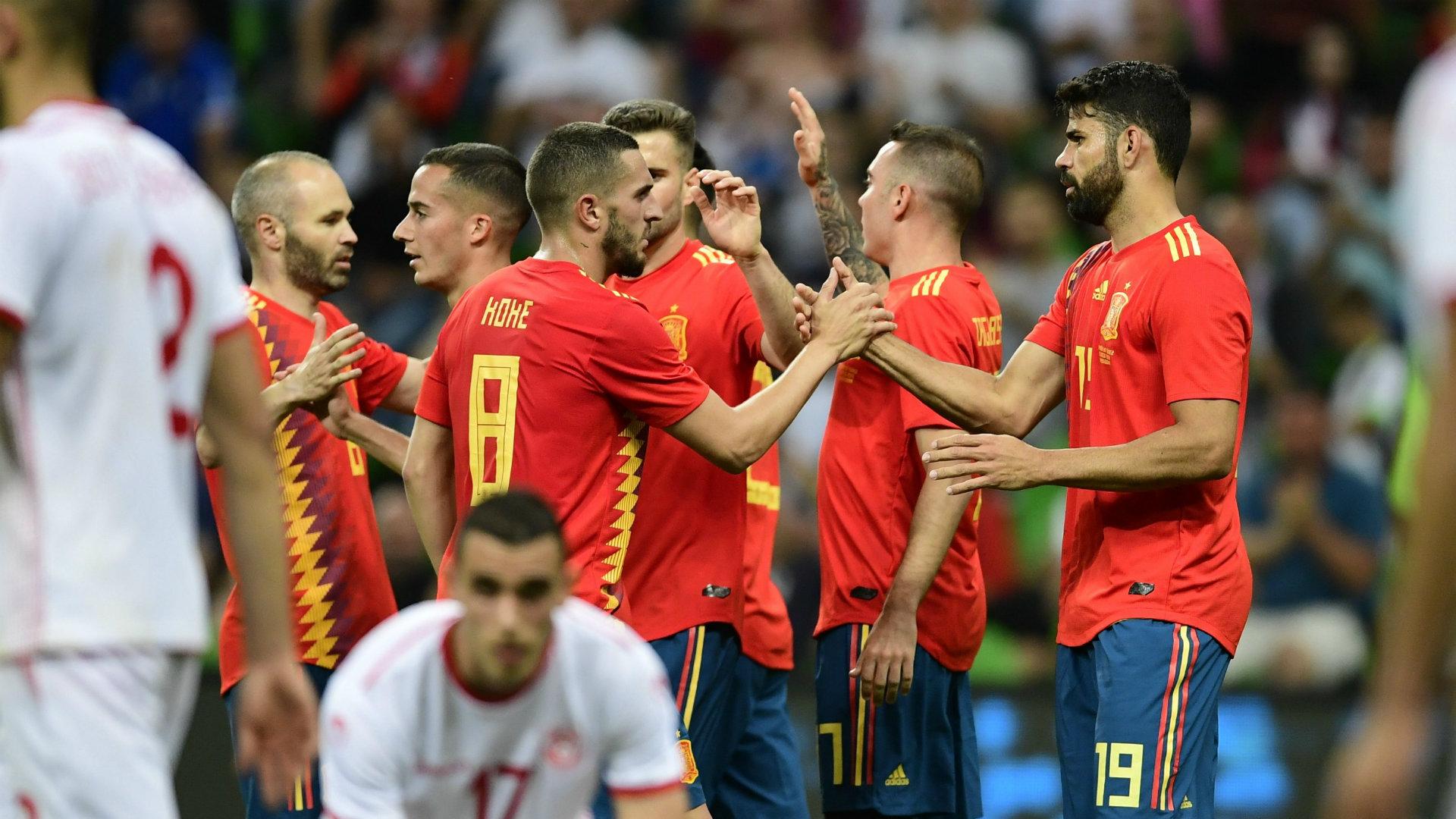 Portugal y España se roban todas las miradas en Sochi - Somos Deporte